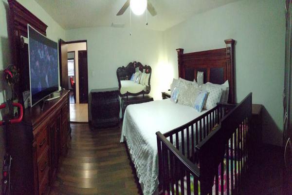 Foto de casa en venta en  , la paloma residencial i, hermosillo, sonora, 9763885 No. 13