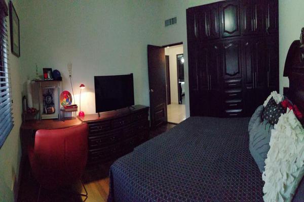 Foto de casa en venta en  , la paloma residencial i, hermosillo, sonora, 9763885 No. 16