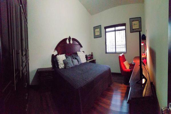 Foto de casa en venta en  , la paloma residencial i, hermosillo, sonora, 9763885 No. 17