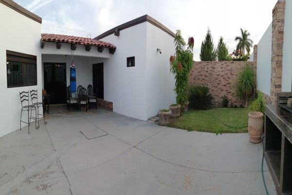 Foto de casa en venta en  , la paloma residencial i, hermosillo, sonora, 9763885 No. 20