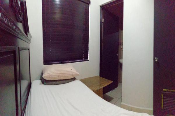 Foto de casa en venta en  , la paloma residencial i, hermosillo, sonora, 9763885 No. 22