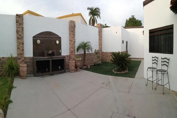 Foto de casa en venta en  , la paloma residencial i, hermosillo, sonora, 9763885 No. 23
