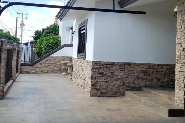 Foto de casa en venta en  , la paloma residencial i, hermosillo, sonora, 9763885 No. 24