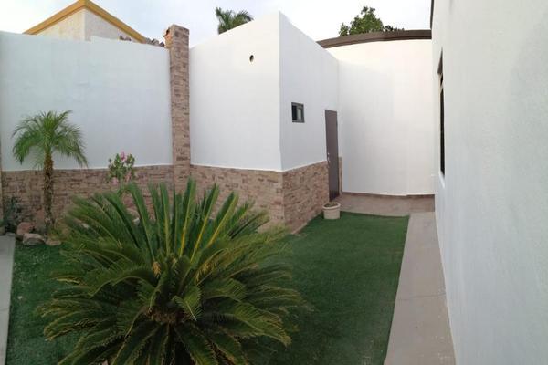 Foto de casa en venta en  , la paloma residencial i, hermosillo, sonora, 9763885 No. 28