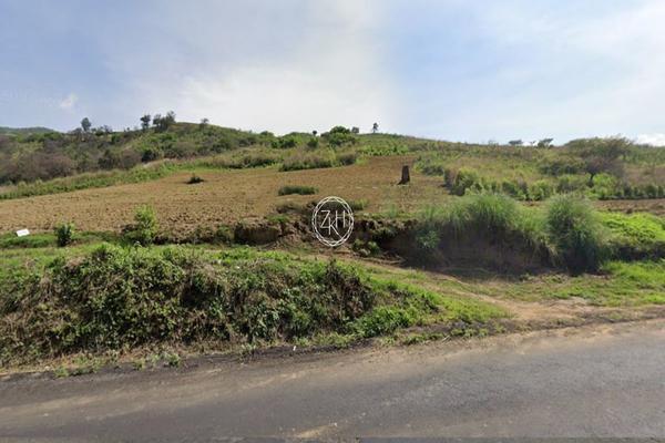 Foto de terreno habitacional en venta en la parcela 70 z-3 p1/1 , tepetlixpa, tepetlixpa, méxico, 16615653 No. 02