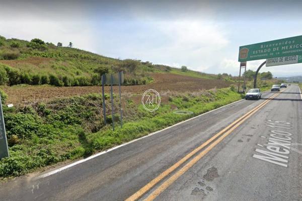 Foto de terreno habitacional en venta en la parcela 70 z-3 p1/1 , tepetlixpa, tepetlixpa, méxico, 16615653 No. 03