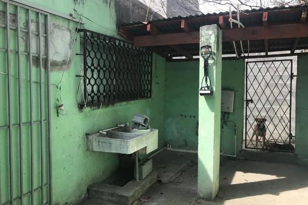 Foto de casa en venta en  , la pastora, guadalupe, nuevo león, 14037812 No. 08
