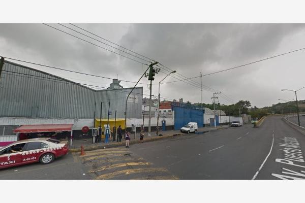 Foto de nave industrial en venta en  , la pastora, gustavo a. madero, df / cdmx, 6146048 No. 02