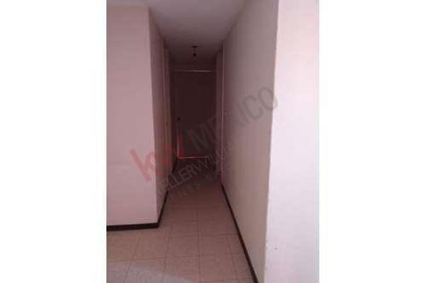 Foto de departamento en renta en  , la patera vallejo, gustavo a. madero, df / cdmx, 12271413 No. 02