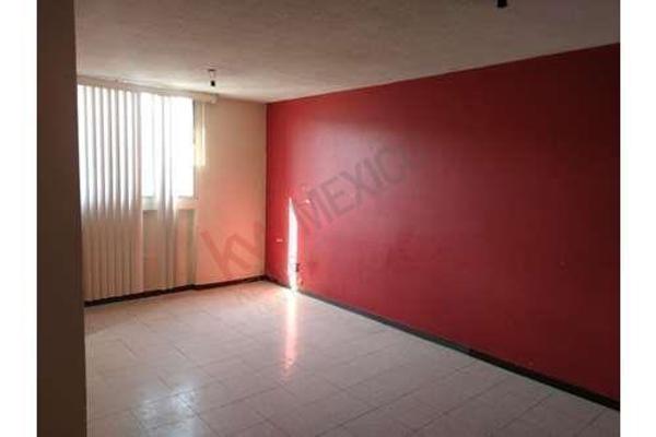 Foto de departamento en renta en  , la patera vallejo, gustavo a. madero, df / cdmx, 12271413 No. 03