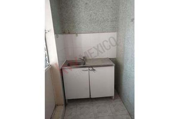 Foto de departamento en renta en  , la patera vallejo, gustavo a. madero, df / cdmx, 12271413 No. 22