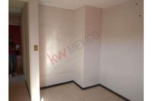 Foto de departamento en renta en  , la patera vallejo, gustavo a. madero, df / cdmx, 12271413 No. 26