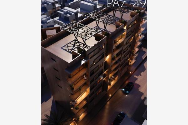 Foto de departamento en venta en la paz 29, arboledas del paraíso, puebla, puebla, 5659189 No. 15