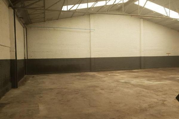 Foto de nave industrial en renta en  , la paz, puebla, puebla, 11234817 No. 01