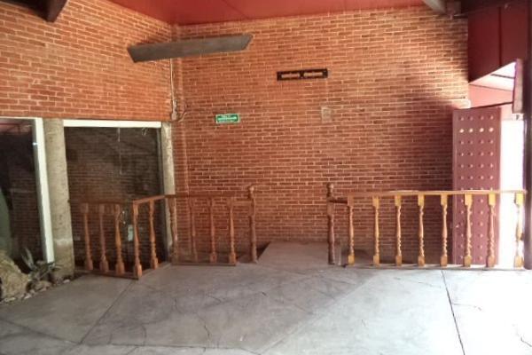 Foto de local en venta en  , la paz, puebla, puebla, 5679260 No. 04
