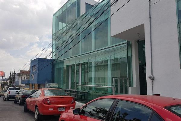 Foto de edificio en renta en  , la paz, puebla, puebla, 7901980 No. 01
