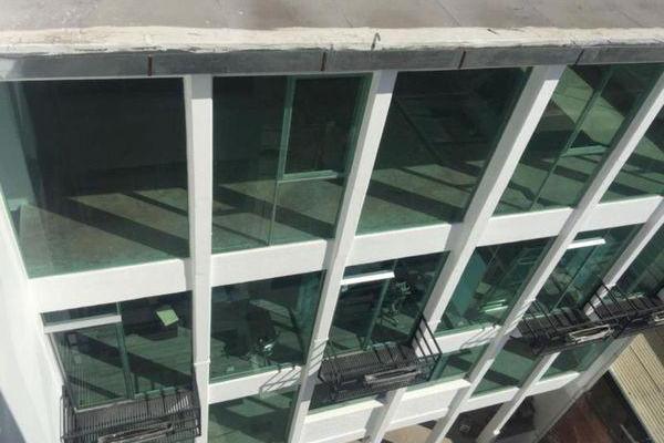 Foto de edificio en renta en  , la paz, puebla, puebla, 7901980 No. 05