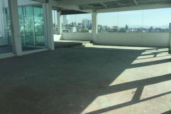 Foto de edificio en renta en  , la paz, puebla, puebla, 7901980 No. 06