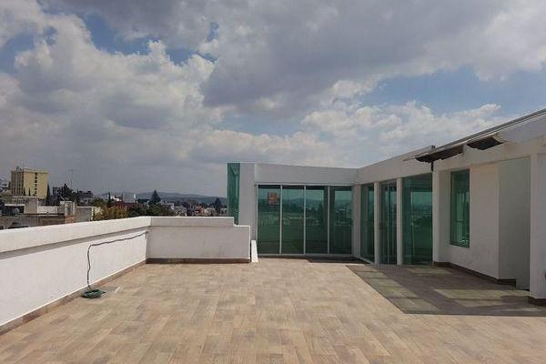 Foto de edificio en renta en  , la paz, puebla, puebla, 7901980 No. 11