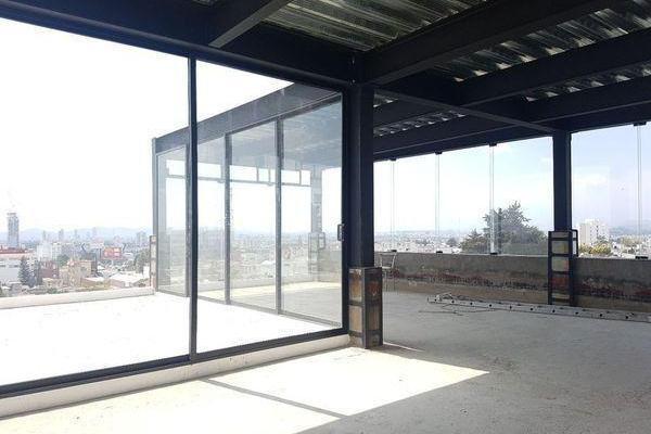 Foto de edificio en renta en  , la paz, puebla, puebla, 7901980 No. 14