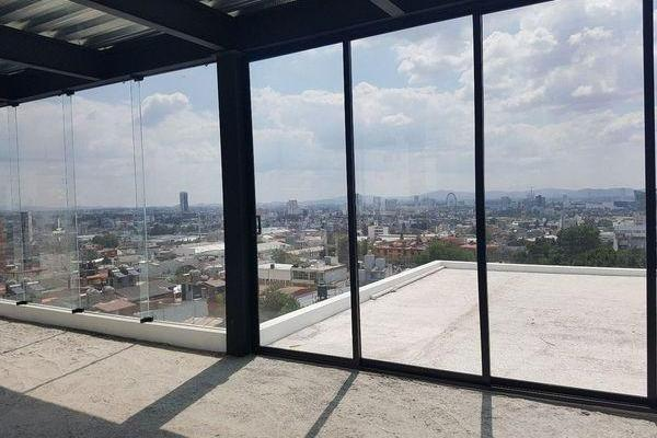 Foto de edificio en renta en  , la paz, puebla, puebla, 7901980 No. 16