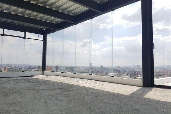 Foto de edificio en renta en  , la paz, puebla, puebla, 7901980 No. 20