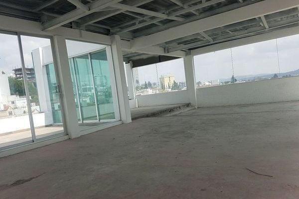 Foto de edificio en renta en  , la paz, puebla, puebla, 7901980 No. 29