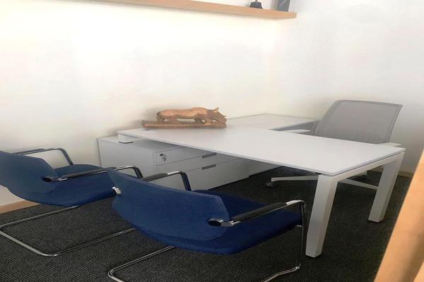 Foto de oficina en venta en  , la paz, puebla, puebla, 8013630 No. 10