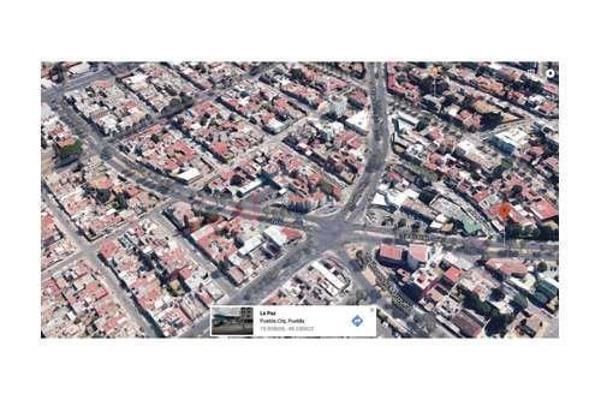 Foto de local en renta en  , la paz, puebla, puebla, 8849006 No. 02