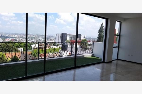 Foto de departamento en venta en  , la paz, puebla, puebla, 8866983 No. 01