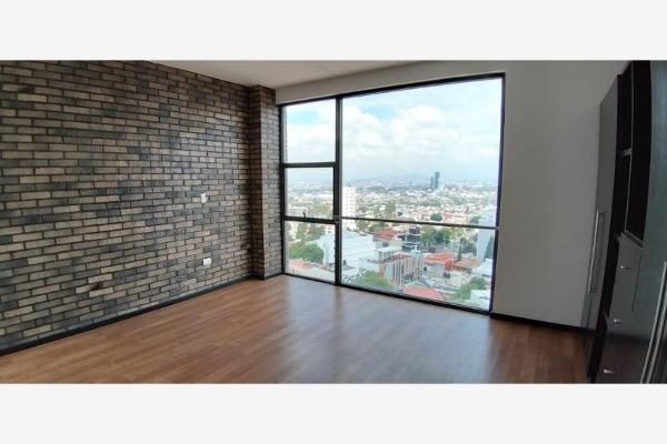 Foto de departamento en venta en  , la paz, puebla, puebla, 8866983 No. 05