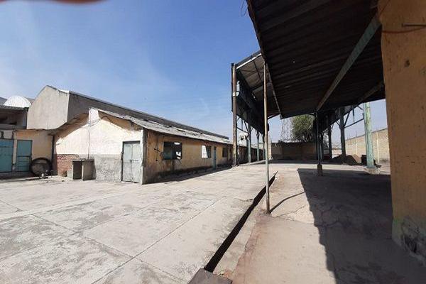 Foto de terreno comercial en venta en  , la paz, texcoco, méxico, 20076050 No. 05