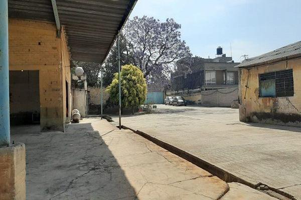 Foto de terreno comercial en venta en  , la paz, texcoco, méxico, 20076050 No. 06
