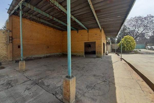 Foto de terreno comercial en venta en  , la paz, texcoco, méxico, 20076050 No. 12