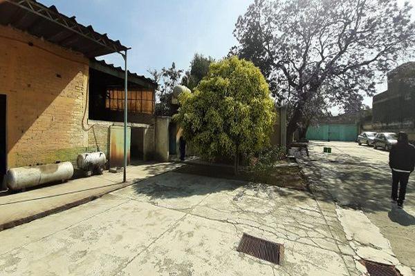 Foto de terreno comercial en venta en  , la paz, texcoco, méxico, 20076050 No. 15