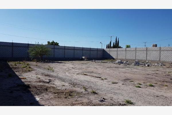 Foto de terreno comercial en renta en  , la paz, torreón, coahuila de zaragoza, 5800321 No. 01