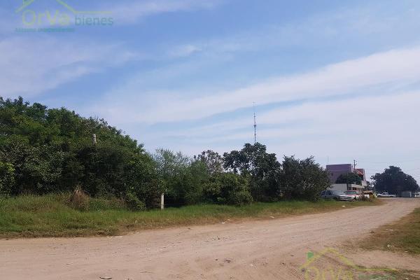 Foto de terreno habitacional en venta en  , la pedrera, altamira, tamaulipas, 12262555 No. 03