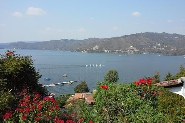 Foto de casa en renta en la peña, aretillo , valle de bravo, valle de bravo, méxico, 4635087 No. 01