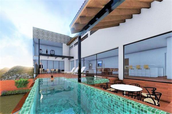 Foto de casa en venta en la peña , los saúcos, valle de bravo, méxico, 16529138 No. 09