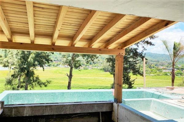 Foto de casa en venta en la peña , los saúcos, valle de bravo, méxico, 16529138 No. 11