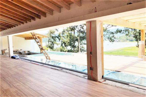 Foto de casa en venta en la peña , los saúcos, valle de bravo, méxico, 16529138 No. 12