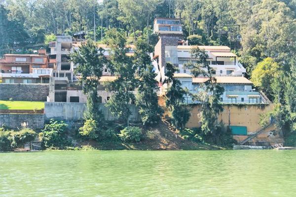 Foto de casa en venta en la peña , los saúcos, valle de bravo, méxico, 16529138 No. 15