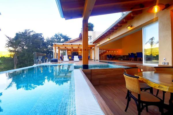 Foto de casa en venta en la peña , valle de bravo, valle de bravo, méxico, 16529138 No. 03