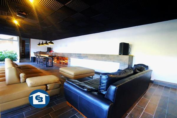 Foto de casa en venta en la peña , valle de bravo, valle de bravo, méxico, 16529138 No. 10
