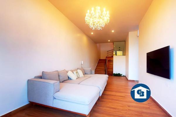 Foto de casa en venta en la peña , valle de bravo, valle de bravo, méxico, 16529138 No. 11