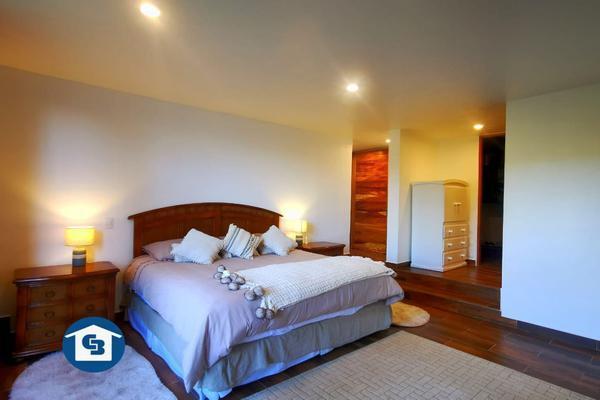 Foto de casa en venta en la peña , valle de bravo, valle de bravo, méxico, 16529138 No. 12