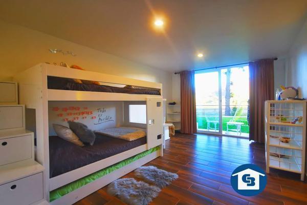 Foto de casa en venta en la peña , valle de bravo, valle de bravo, méxico, 16529138 No. 13