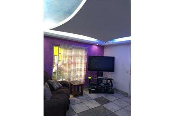 Foto de casa en venta en  , la perla, nezahualcóyotl, méxico, 0 No. 07