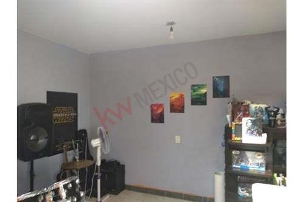 Foto de casa en venta en  , la perla, nezahualcóyotl, méxico, 0 No. 27