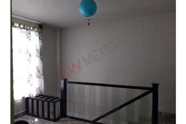 Foto de casa en venta en  , la perla, nezahualcóyotl, méxico, 0 No. 33